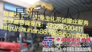 光明新区搬厂,公明吊车出租,深圳宝安区光明机器吊装定位