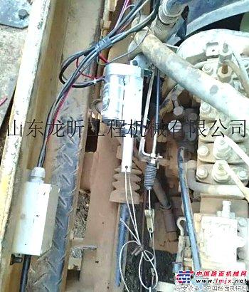 供应中联汽车吊 吊车电子油门价格  吊车电子油门厂家