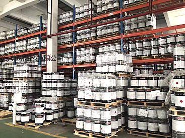 供应常州振华ZPThane135新型脂肪族聚氨酯面漆