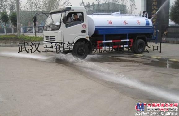 武汉大型洒水车出租一般多少钱一天18171097055
