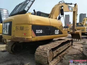 昆明二手挖掘机市场,二手卡特320D、323D、329D、336D、349D挖掘机,免费送货
