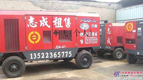 深圳租埃尔曼PDSJ1000S空压机深圳空压机出租空压机租赁深圳