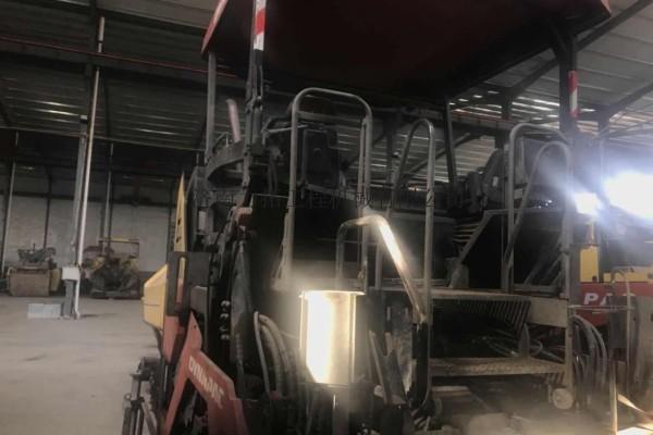 出售二手戴纳派克伸缩2550路面养护车