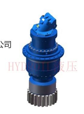 供应HYDROiLGFB. GFA反循环钻机液压马达