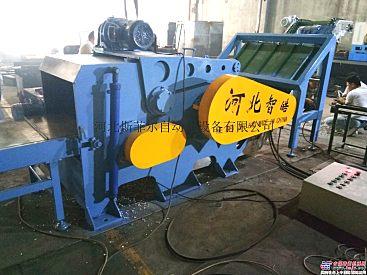 供应斯菲尔sfejx-800废塑钢带铁破碎机 支持现场试机