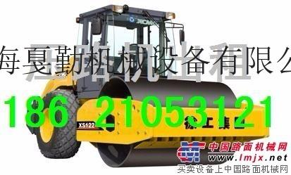出租柳工LG202振动压路机,上海佘山单钢轮压路机租赁佘山钢板路基箱出租