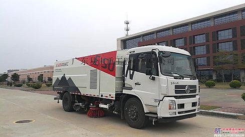 出租ESN5180TXS清扫机