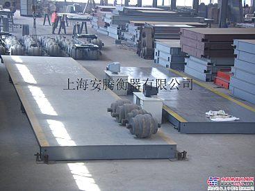 宁波全范围地磅150吨型二手地磅出租