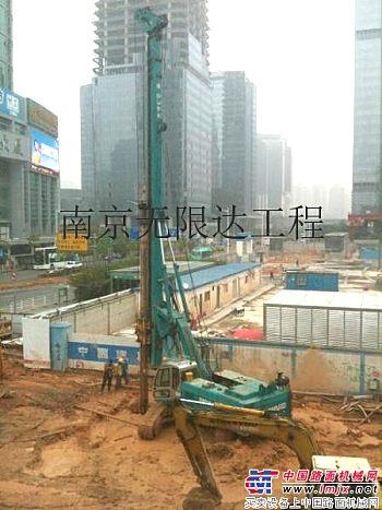 出租全新山河360旋挖钻机,重庆地区