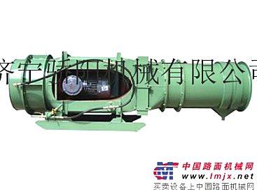 供应骄阳KCS-230D粉尘克星,湿式振弦除尘风机