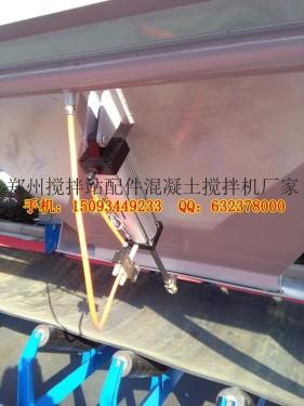 搅拌站设备气动元件 混凝土搅拌机和配料机卸料门气缸