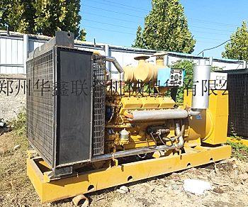 郑州求购旧柴油发电机组回收
