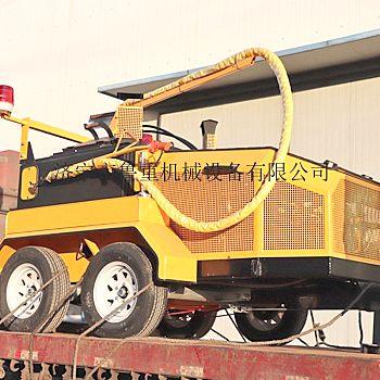 供应鲁重100-500l沥青路面加热设备
