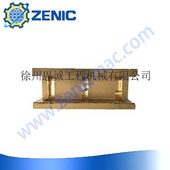 徐工集团XCMG平地机配件GR215GR165GR180铜导槽381600371