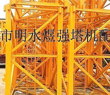 加固塔吊地基的重要性一定要重视