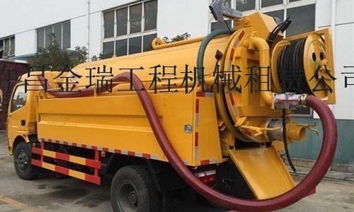 许昌吸污车疏通出租15237492000