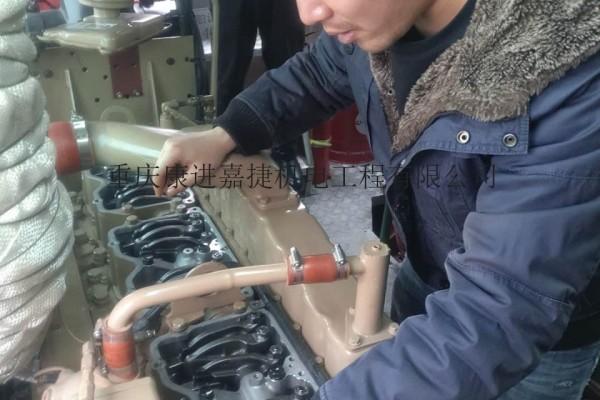 重庆地区保养、维保发电机(组)