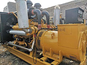 河南地区专业供应租赁发电机组服务出租发电机