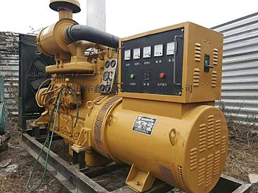 河南维修闲置保养柴油发电机组低价维修保养