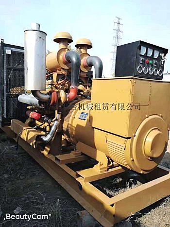 河南维修保养任意柴油发电机组 维修发电机收费低