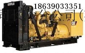 维修奥林匹亚GEP660-1发电机(组)保养