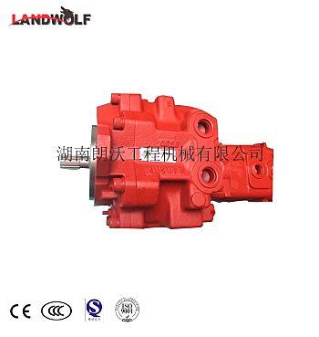 供应三一挖掘机液压系统SY215液压柱塞主泵