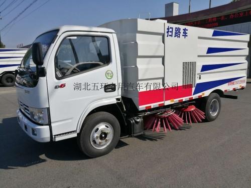 沧州地区出售一批二手路车9成新二手扫路车二手清扫车