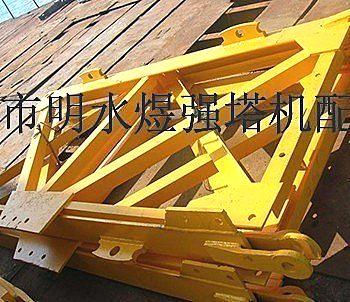 塔吊钢丝绳维护保养工作怎么进行