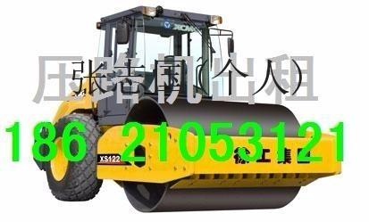 出租徐工XG2201挖掘机徐工振动压路机出租
