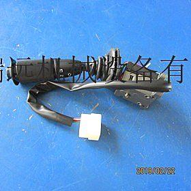 供应徐工压路机电气系统860148424JK339A仪表箱组合开关