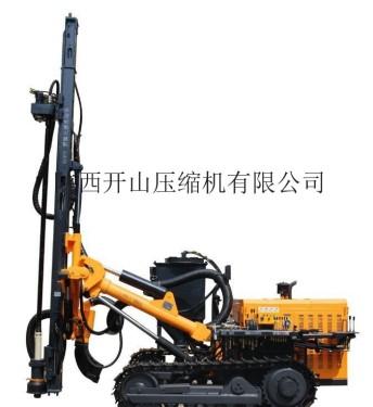 出租开山KG420潜孔钻机