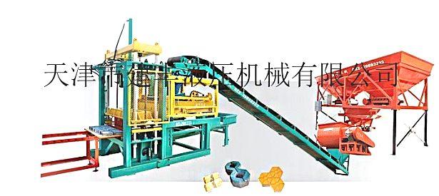 供应建丰多功能免烧砖机 砖机配件 搅拌机 振捣器 模具 托板