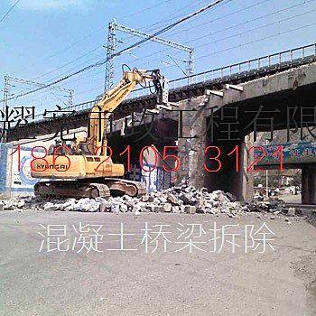 上海支撑梁拆除切割 出租卡特KAT356锤式破碎机