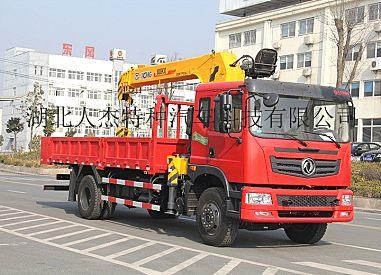 供应徐工8吨随车吊单桥特商10吨随车起重机配置价格