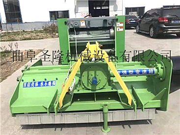 供应圣隆sl130-5080收获机