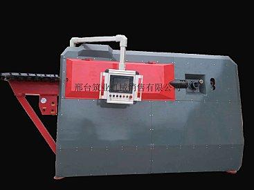 供应钢筋数控钢筋弯箍机 全自动钢筋调直弯框弯钩切断多功能一体机钢筋机械