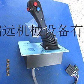供应徐工XS263J配件803545702JTC91C-0101手柄变速控制器(新)