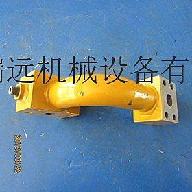 供应徐工装载机原厂配件252100555钢管Z5G.7.1.23
