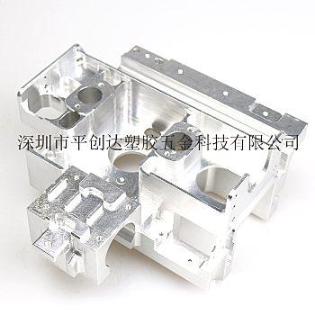 复杂铝合金加工 深圳大型cnc加工高精度治具夹具来图打样定制厂家