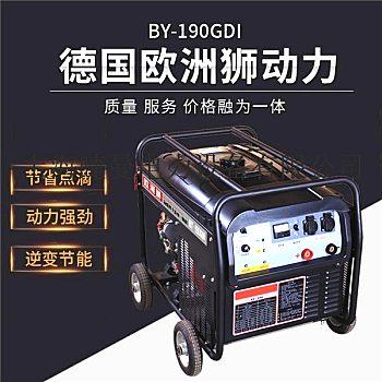 等离子切割250a汽油发电电焊机