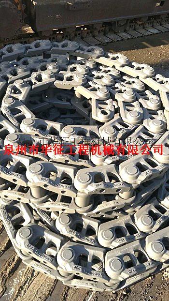 古河120钻机链条DFCB履带总成生产厂家A1