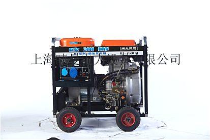 供应欧洲狮6千瓦框架式柴油发电机