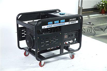欧洲狮12千瓦移动式柴油发电机,BT-1200TSI