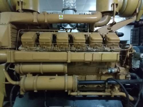 维修康明斯VT28发电机(组),珠海发电机维修,香洲发电机维修保养