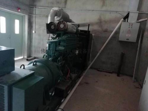 维修沃尔沃1242发电机(组),珠海发电机维修,金湾区维修发电机