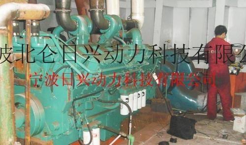 宁波发电机维修、保养、出租