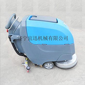 供应迅XL-508手推式洗地机清扫机