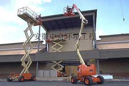合肥升降机租赁设备当天送达