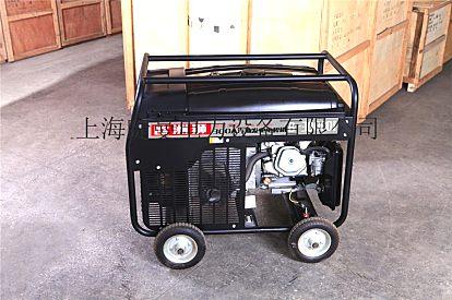 300A汽油发电电焊机GX690报价