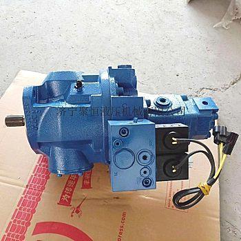维修斗山DH220LC-V挖掘机液压泵维修 液压泵试验台检测